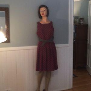 Eva Franco Mimsey dress